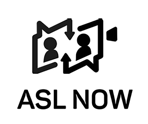 Start American Sign Language video chat via ASL Now